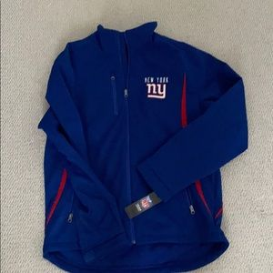 NFL Giants jacket